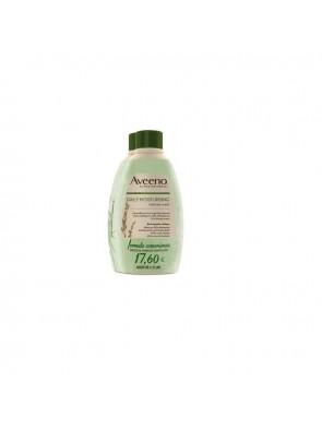 Aveeno Detergente Intimo Bipack 2x500ml