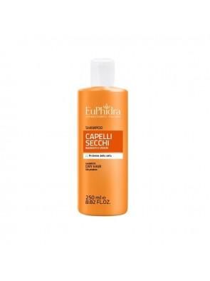 EuPhidra Shampoo Capelli Secchi