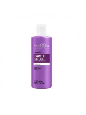 EuPhidra Shampoo Capelli Sottili