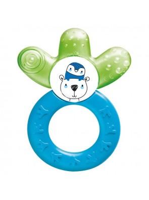 Mam Dentaruolo Cooler 4+ mesi Blu
