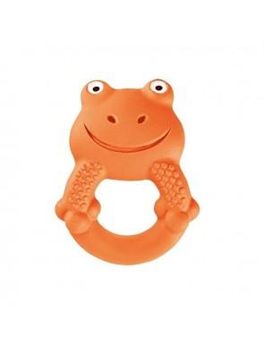 Mam Dentaruolo Max the Frog 4+ mesi arancione