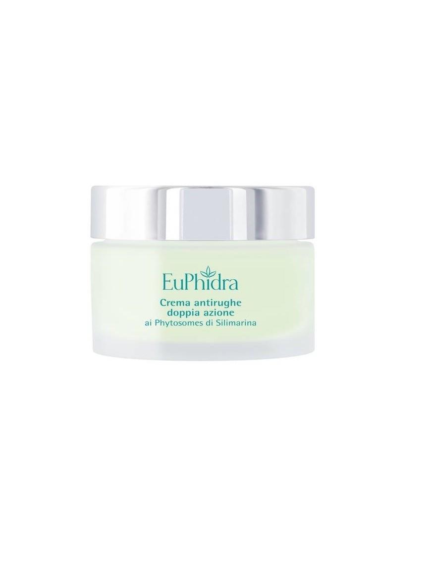 EuPhidra Crema Anti Rughe Doppia Azione