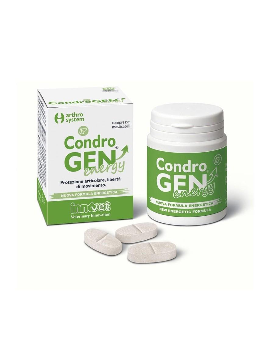 Condrogen Energy Compresse Masticabili