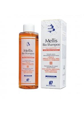 Mellis Bio Shampoo 200ml