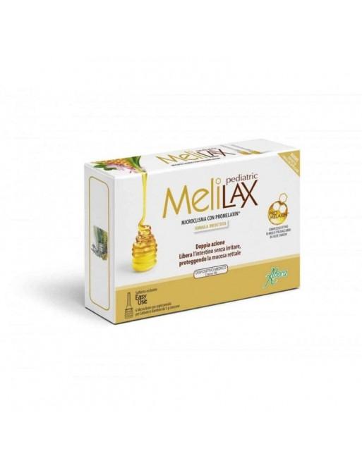 Aboca MeliLaX Pediatrico