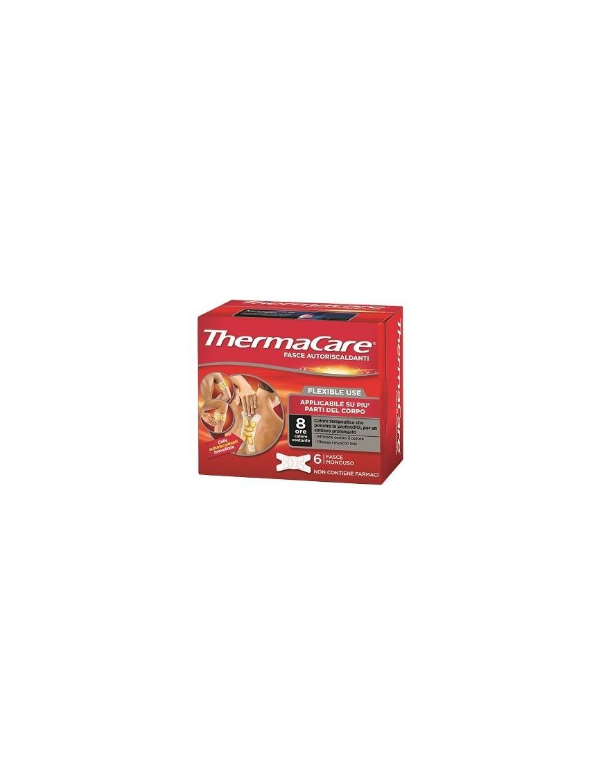 ThermaCare  6 Fasce Autoriscaldanti
