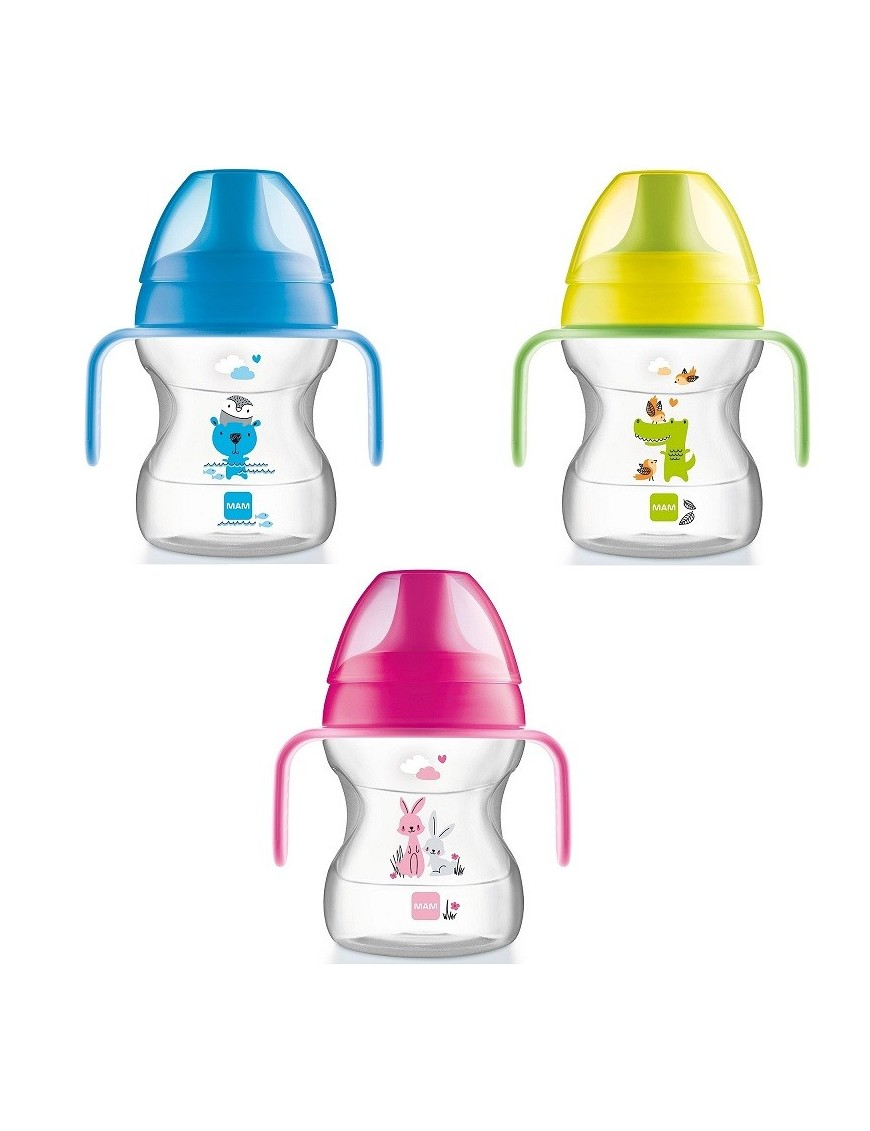Mambaby Learn to Drink Cup Beccuccio Soft