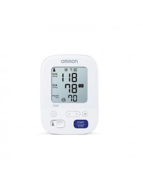 Omron Misuratore Pressione M3 Comfort