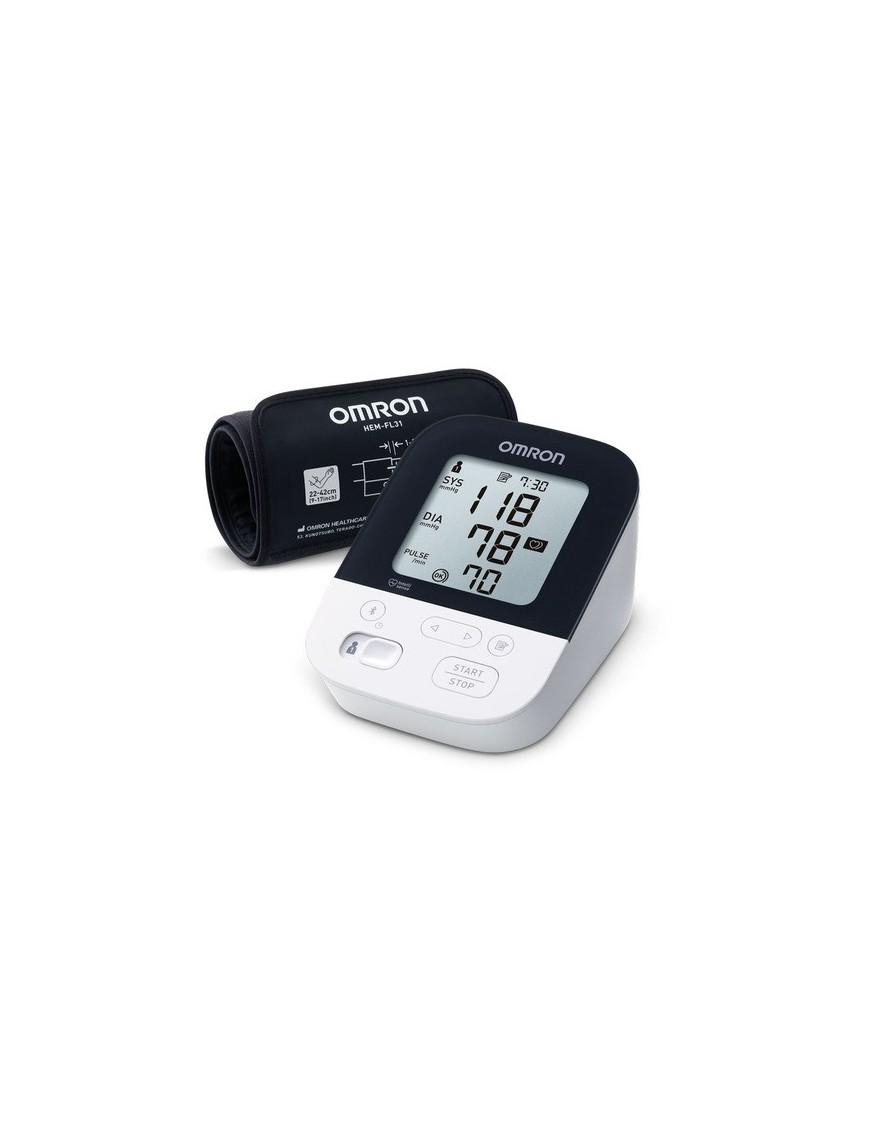 Omron Misuratore Pressione M4 Intellinet Bluetooth
