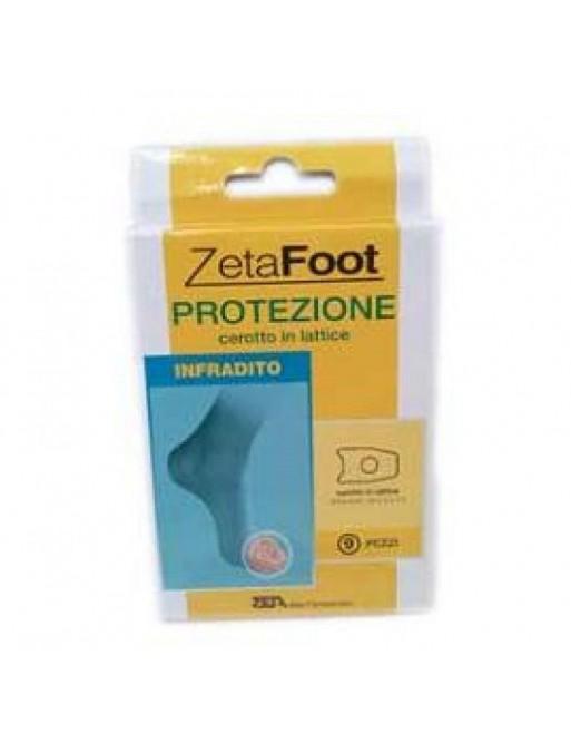 Zetafoot Protezione Infradito