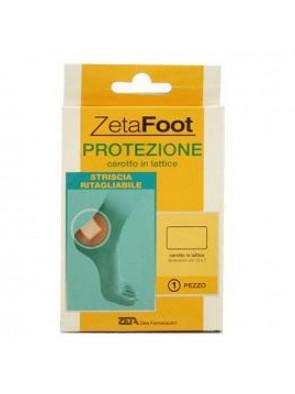 ZetaFoot Protezione Striscia Ritagliabile