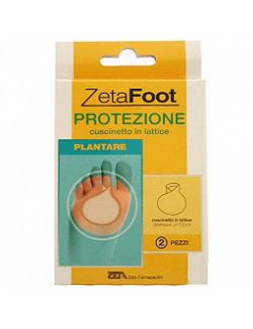 ZetaFoot Protezione Cerotto Plantare
