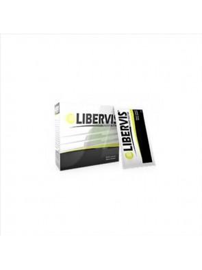 Libervis Energy Gusto Limone