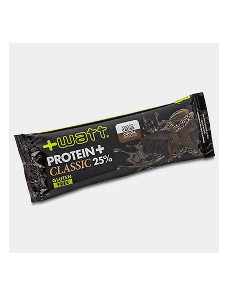 Barretta Proteica Protein+ Classic Cacao 40g