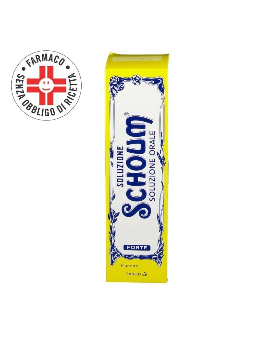 Soluzione Schoum Forte 250g