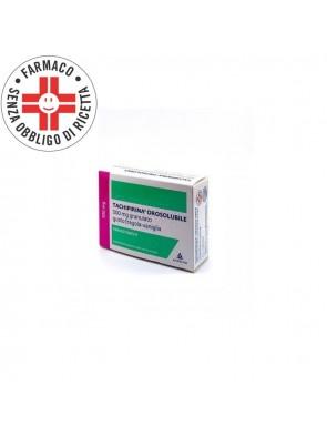 Tachipirina Orolosolubile 500mg 12 Bustine Fragola-Vaniglia