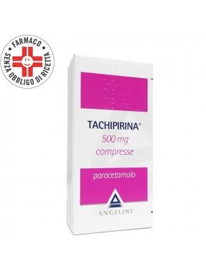 Tachipirina 500mg 20 Compresse