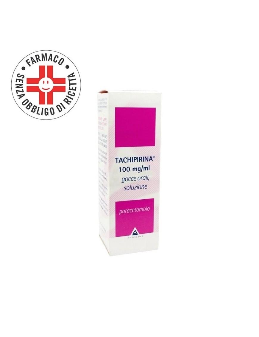 Tachipirina Bambini Gocce 30ml 100mg/ml