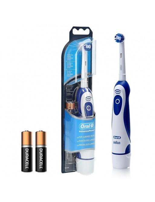 Oral-B Spazzolino Elettrico A-Power