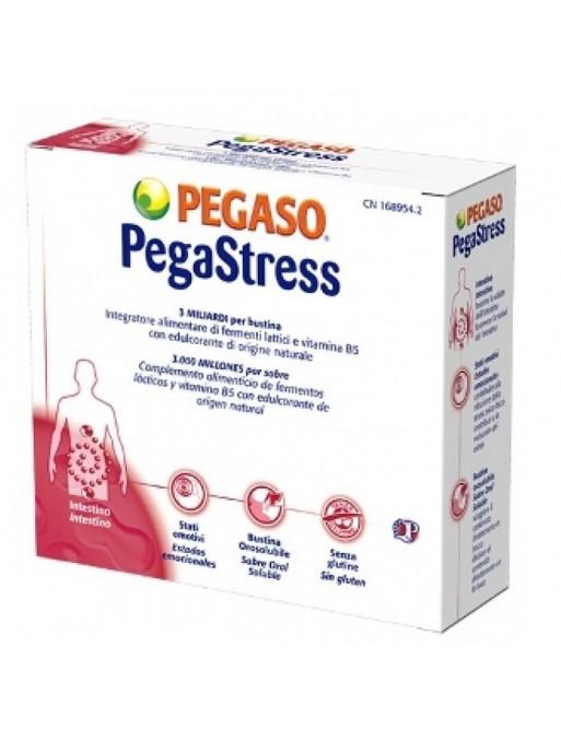 Pegastress 14 Stick Orosolubili
