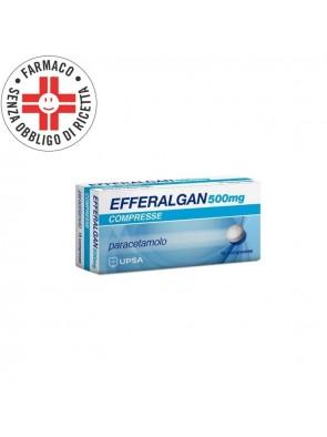Efferalgan 500mg 16 Compresse ( Paracetamolo)