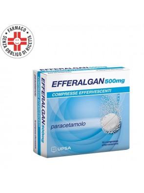 Efferalgan 500mg 16...