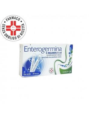 Enterogermina 2MLD/5ML 20 Flaconcini