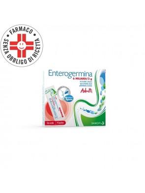 Enterogermina 6MLD/2GR 9 Bustine