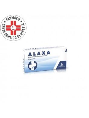 Alaxa 5mg 20 Compresse