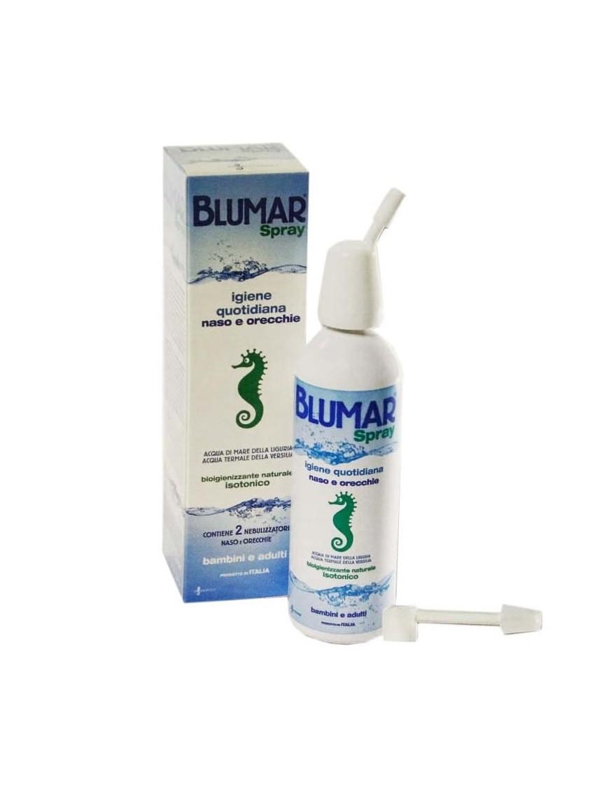 Blumar Spray Isotonico Decongestionante