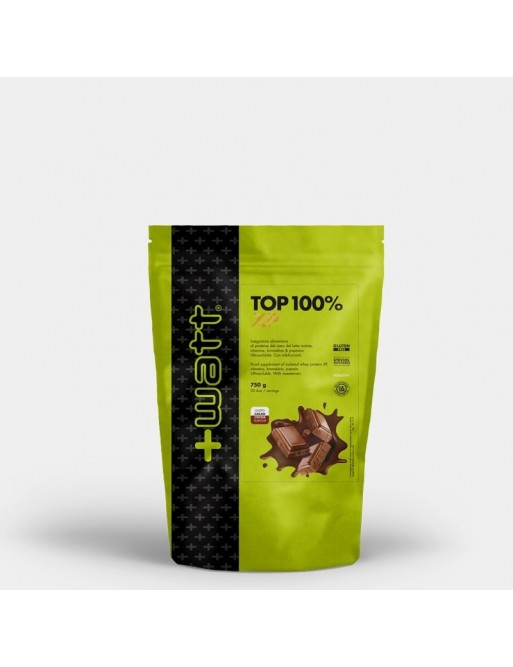 Top 100% XP Cacao 750gr