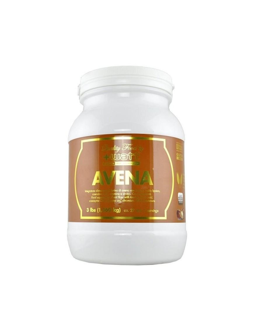 Avena Quality Food Natural 1,36kg