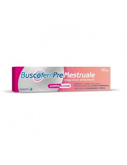 Buscofen PreMestruale 15 Compresse