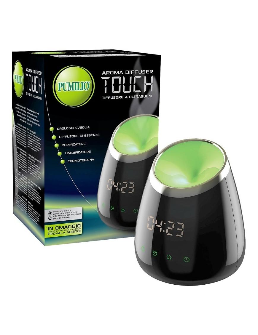 Pumilio Diffusore e Purificatore Touch ad Ultrasuoni