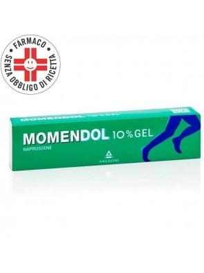Momendol Gel 10% 50gr