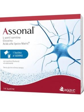 Assonal Neuropatie Periferiche 14 Bustine