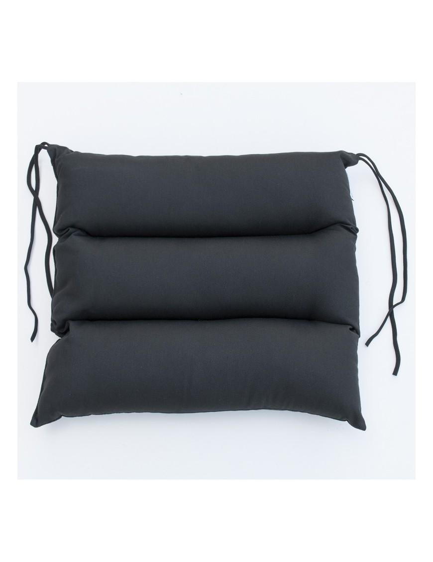 FibraBack Eco schienale in Fibra Siliconata a 3 Sezioni