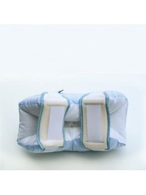 FibraTall Deluxe Protezione Tallone in Fibra Cava Siliconata