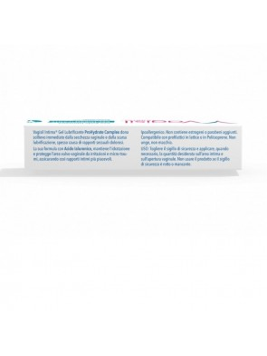Vagisil Gel Lubrificante con Acido Ialuronico