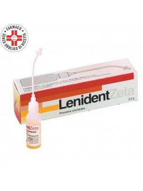 Lenident Soluzione Odontologica
