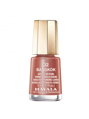 Mavala Smalto Minicolor 32 Bangkok 5ml