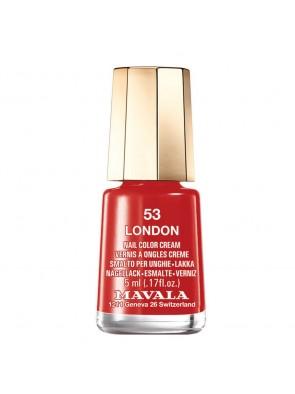 Mavala Smalto Minicolor 53 London 5ml