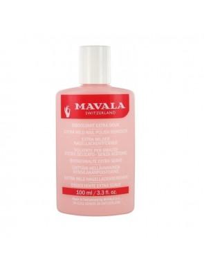Mavala Solvente per Smalto Delicato Rosa 100ml