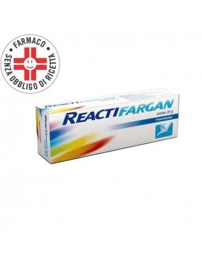 ReactiFargan Prometazina 2% Crema 20gr
