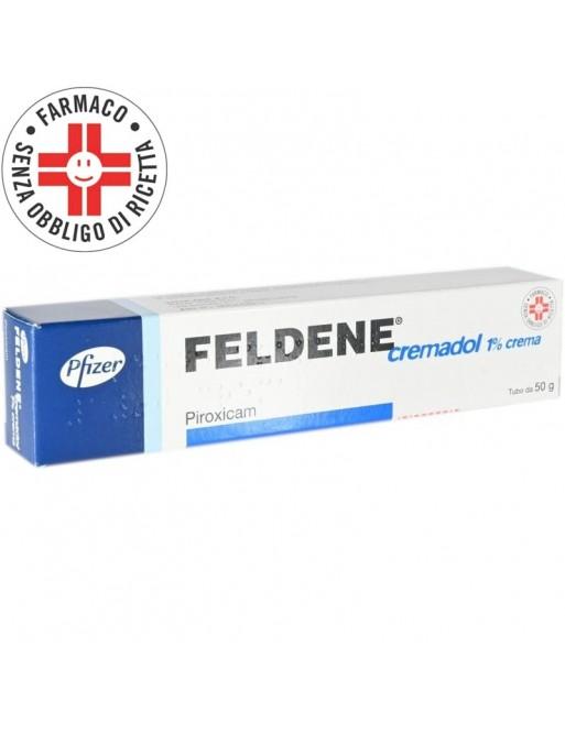 Feldene Cremadol 1% Piroxicam 50gr