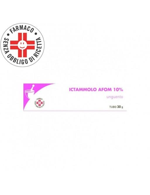 Ictammolo Unguente 10% 30gr