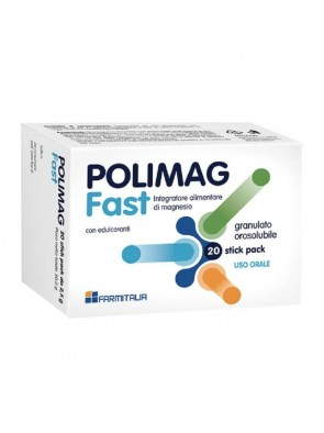 Polimag Fast 20 Bustine
