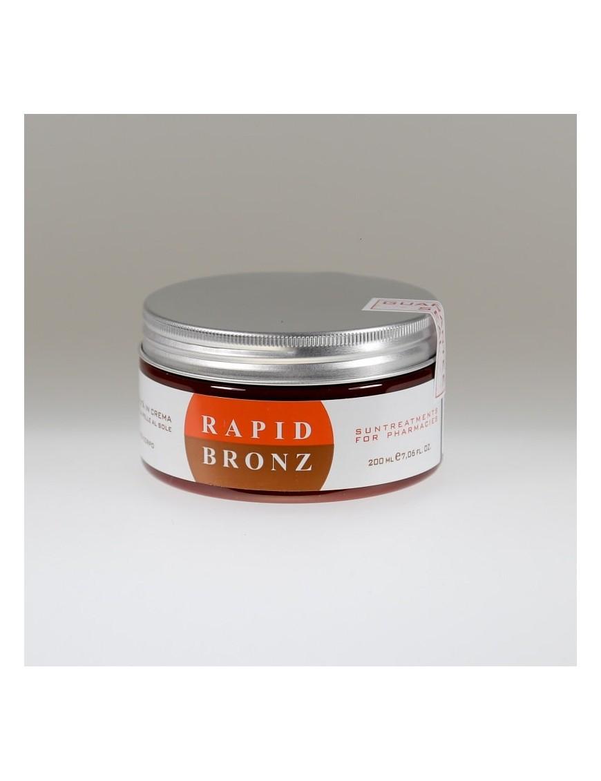 Rapid Bronze Crema Preparazione al Sole 200ml