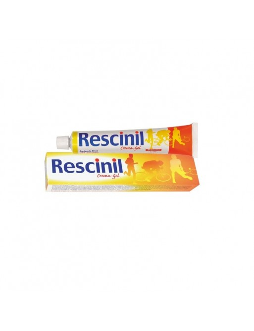 Rescinil Crema Gel 50ml