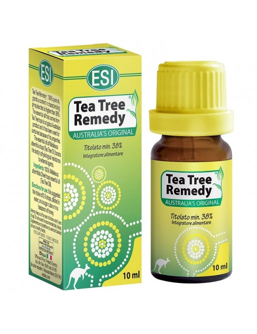 Esi Tea Tree Remedy Oil 10ml